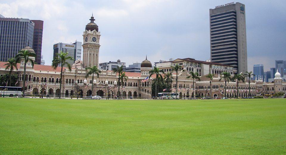 Kuala Lumpur Reisetipps