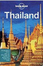 Lonely Planet Thailand deutsch Reiseführer Thailand