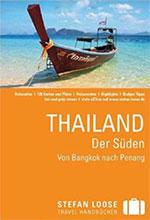 Reiseführer Thailand Empfehlung: Loose Reiseführer Thailand Der Süden