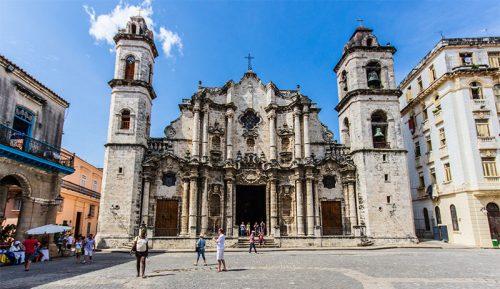 Die Catedral de la Habana