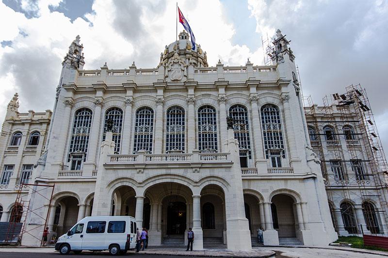 Museo-de-la-Revolucion