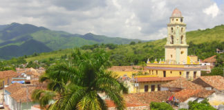 Kuba Trindad Sehenswürdigkeiten