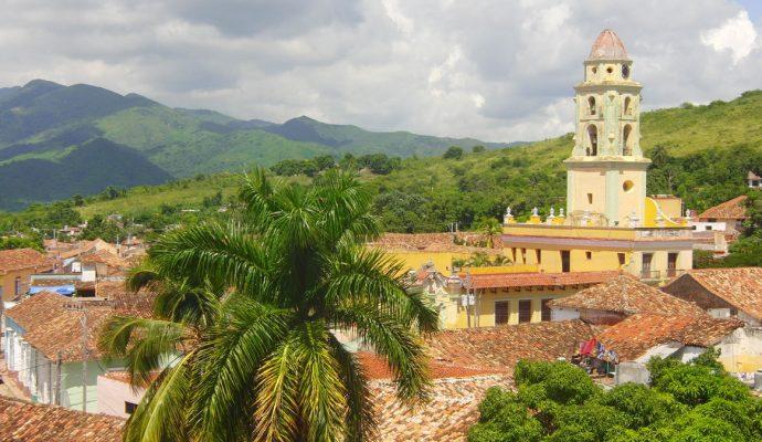 Kuba beste Reisezeit