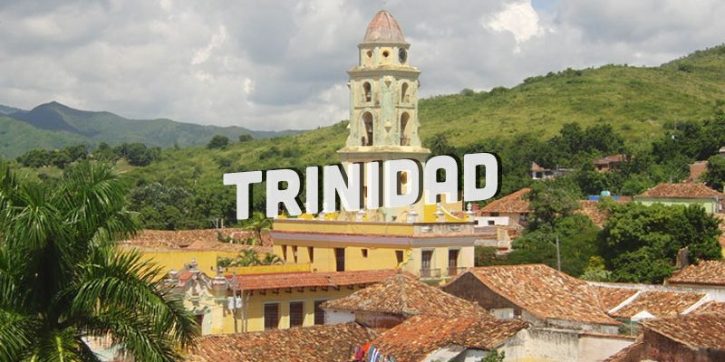 Trinidad und Playa Ancon – meine Tipps & Infos für mein Highlight in Kuba
