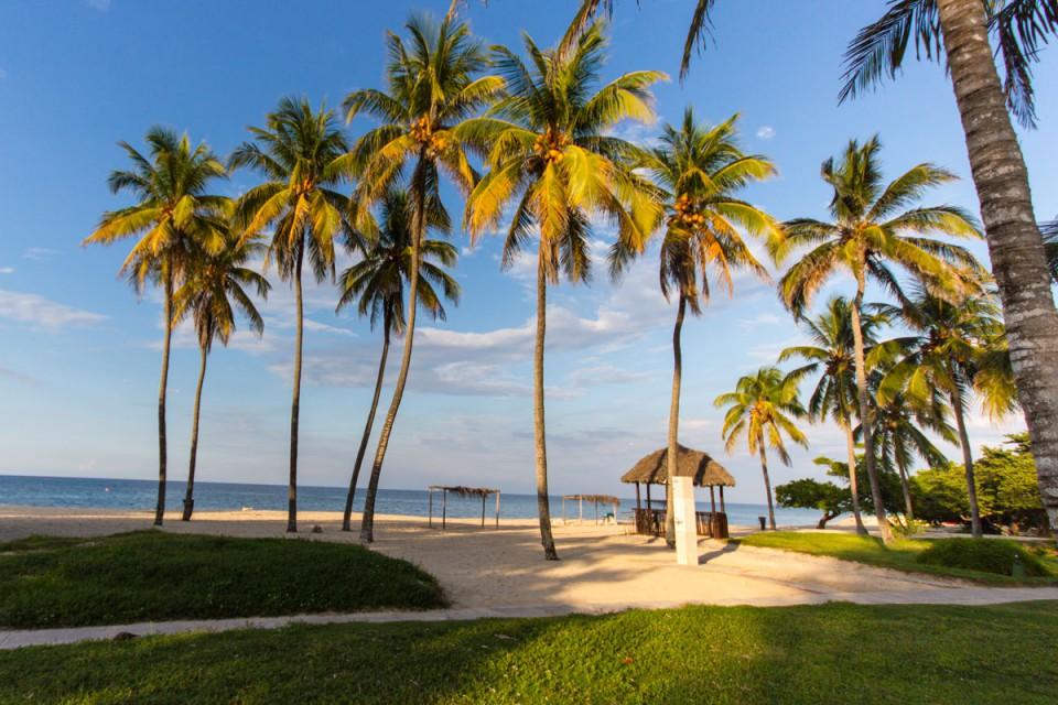 playa-jibacoa-strand