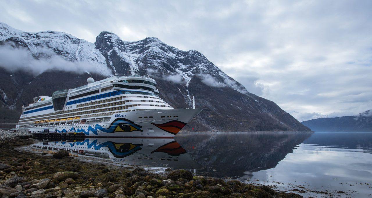Meine Erfahrung mit einer Kreuzfahrt in Norwegen