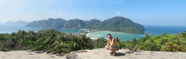 Ko Phi Phi View Point