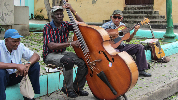 24 Stunden in Santiago de Cuba