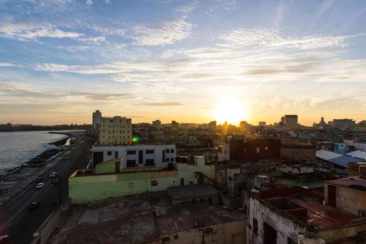 Guten Morgen Havanna
