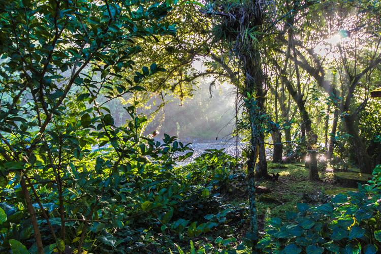 Aus den Bergen der Sierra Maestra nach Sancti Spiritus – Transfertag