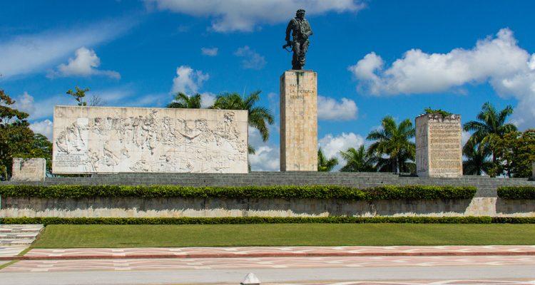 Santa Clara: Che Guevara Monument und Gedenkstätte