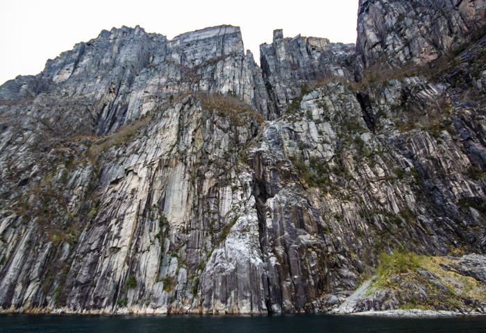 Norwegen Preikestolen Stavanger