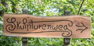 Skulpturenweg Heilbronn