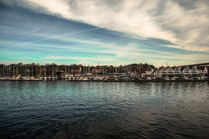 Lysefjord bei Stavanger