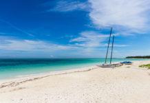 Cayo Levisa auf meiner Kuba Reise der schönste Strand