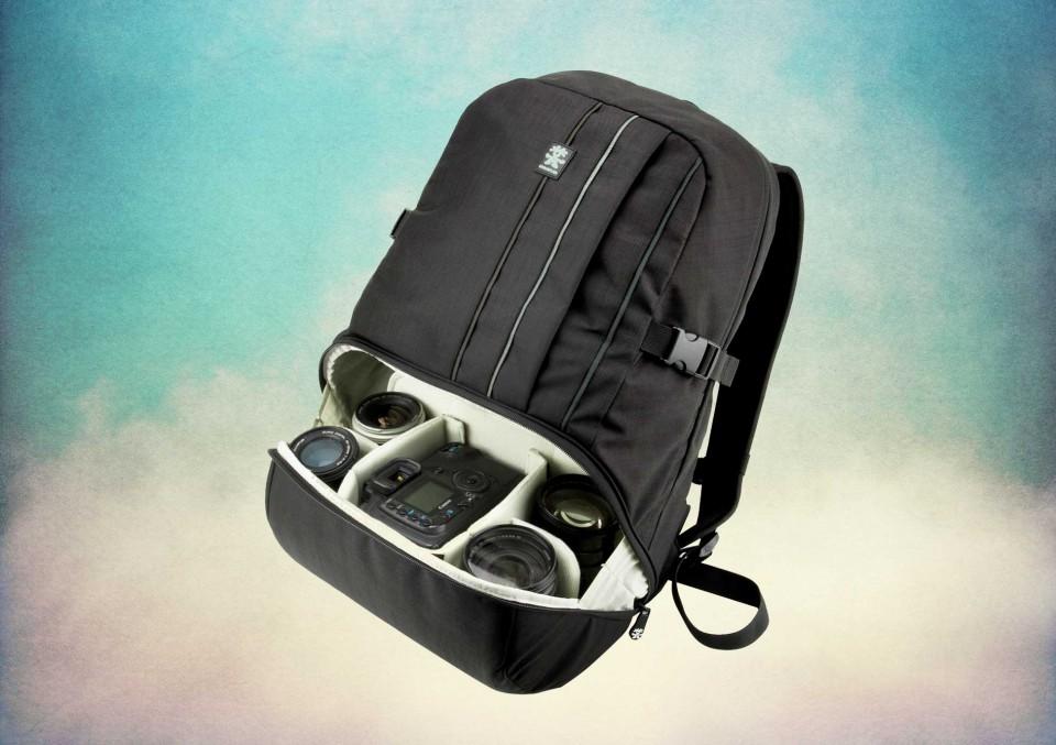 Fotorucksack Daypack für Spiegelreflexkamera