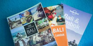 Reiseführer für Bali Lombok meine Empfehlungen und Tipps