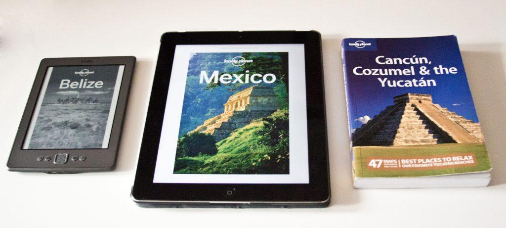 beste reisef hrer f r die mexiko reise meine empfehlung. Black Bedroom Furniture Sets. Home Design Ideas