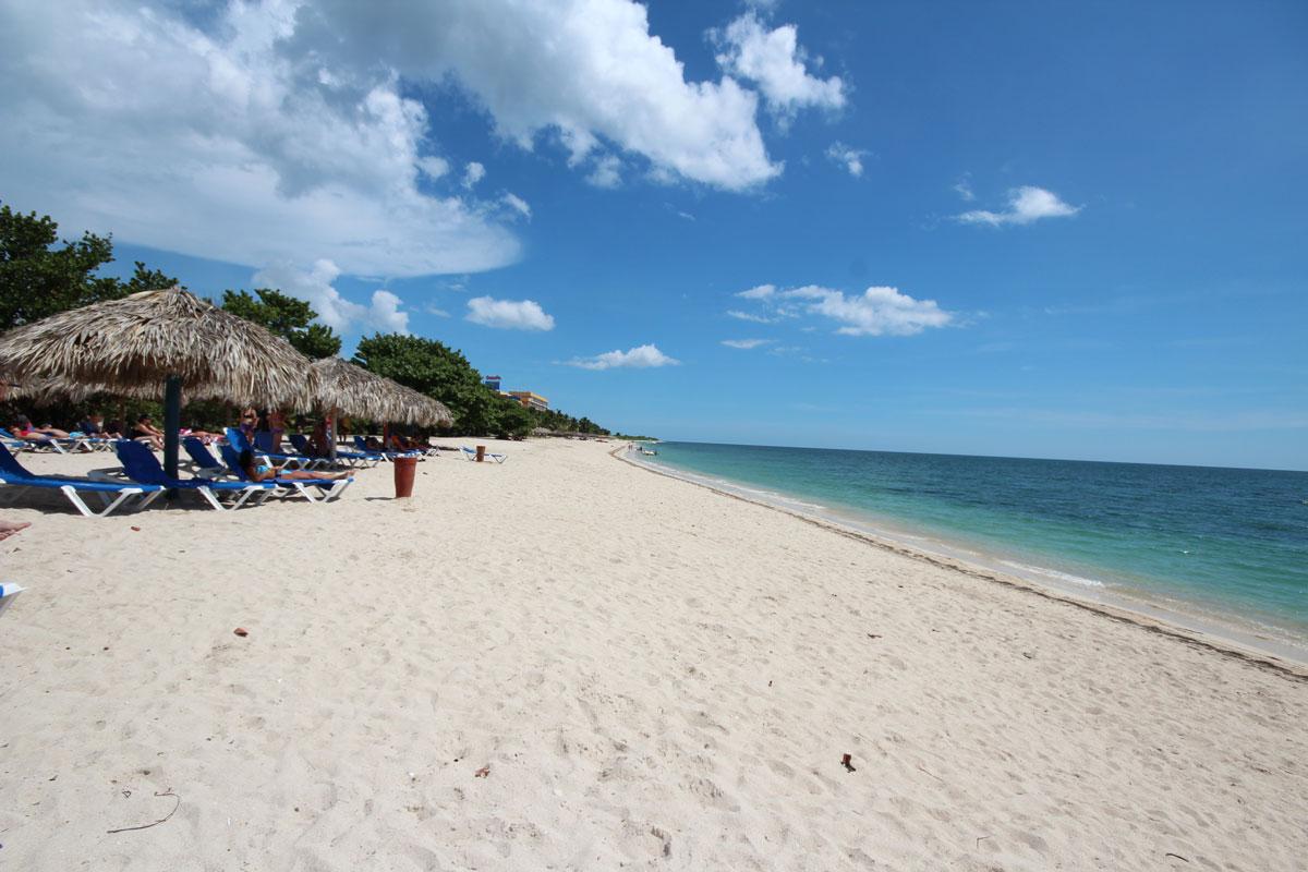 Ist Playa Ancon bei Trinidad wirklich der schönste Strand Kubas?