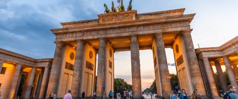 Sightseeing in Berlin: Touren die du machen musst