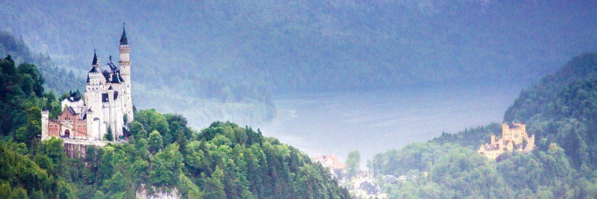 Tipps zum Besuch von Schloss Neuschwanstein
