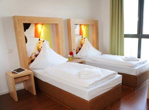 Hotel4youth Berlin