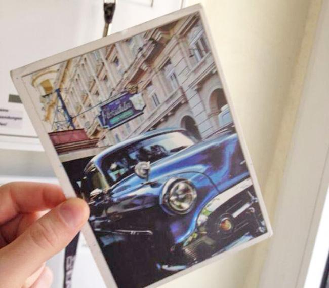 Postkarten aus Kuba verschicken