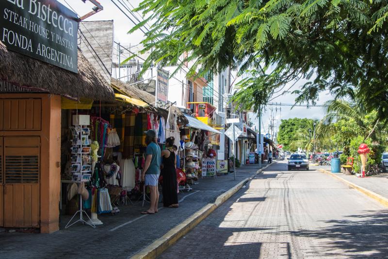 main street tulum centro