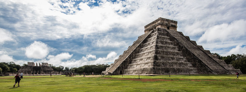 head_chichen_itza