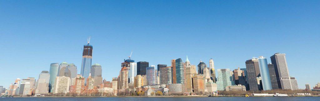 New York Sehenswürdigkeiten Circle Line Cruise Bootstour um Manhattan