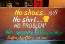 Belize Motto