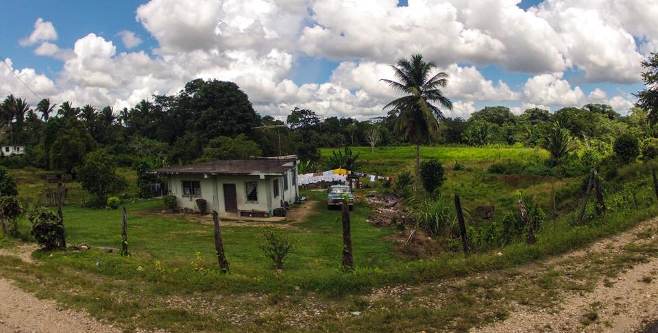 Landschaft Guatemala