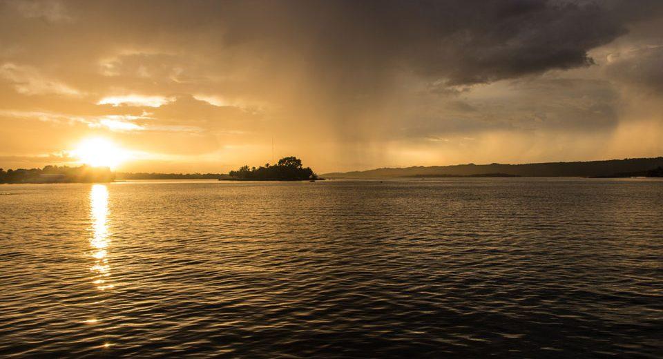 Klima und die beste Reisezeit für Guatemala