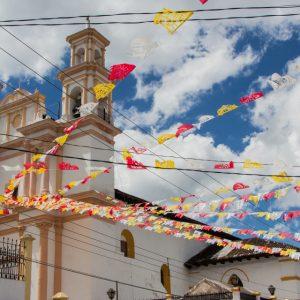 San Cristobal de las Casas Mexiko Reise 7