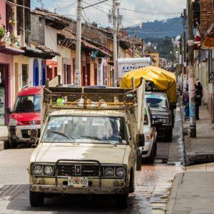 San Cristobal de las Casas Mexiko Reise 9