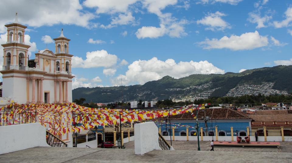 San Cristobal de las Casas Mexiko Reise 10
