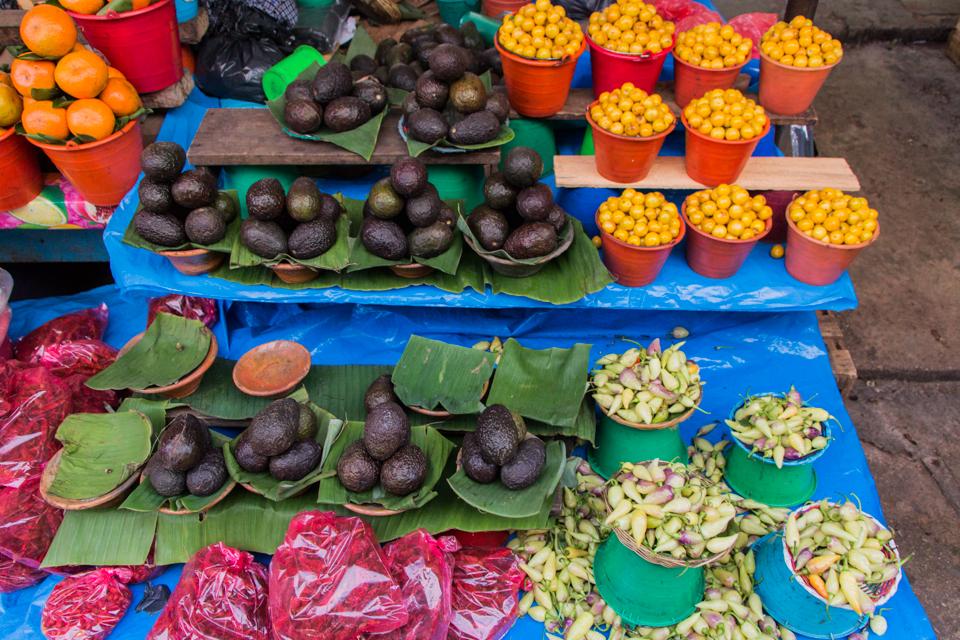 San Cristobal de las Casas Mexiko Reise 17