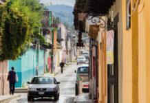 San Cristobal de las Casas Chiapas