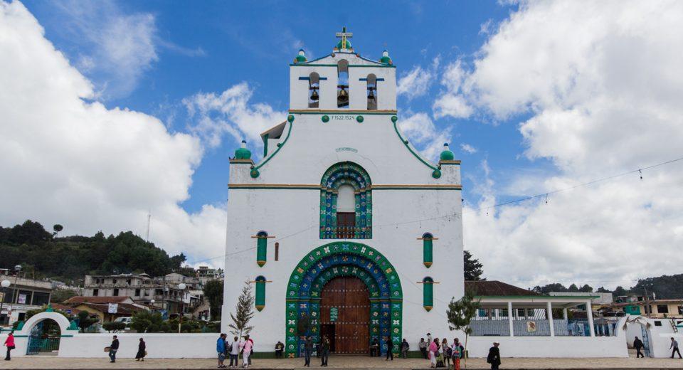 Reisetipp: San Lorenzo Zinacantán und San Juan Chamula
