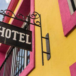 Hoteltipp KOOX Art57 Merida