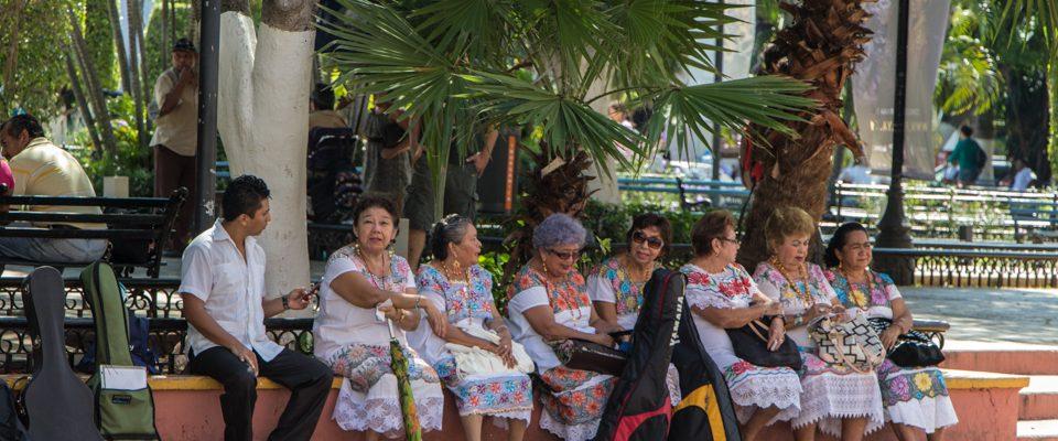 Merida: Sehenswürdigkeiten & Tipps (Mexiko)