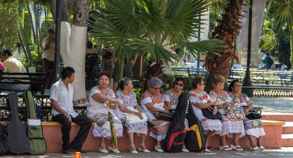Tipps für Merida in Yucatan (Mexiko)