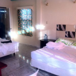 Barefoot Caribe Hotel 3