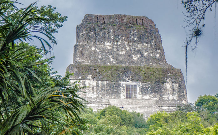 Tikal Guatemala Tipps zum Besuch