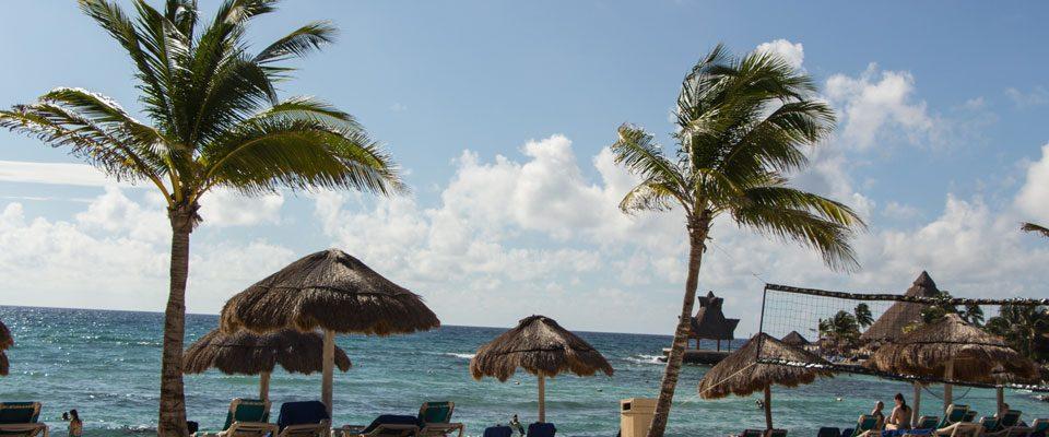 Puerto Aventuras in Yucatan – Erholung am Strand?