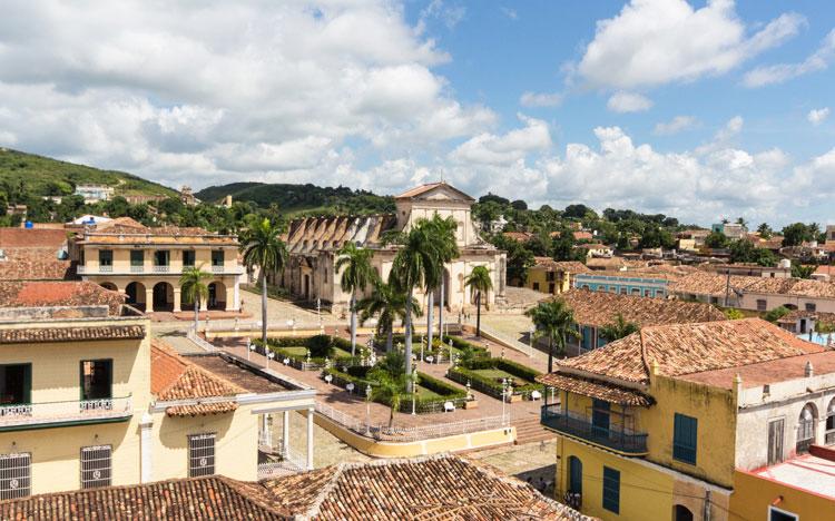Kuba Reisebericht   Trinidad Kuba Must see