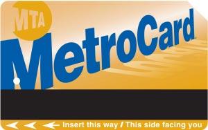 So sieht die MetroCard New York aus