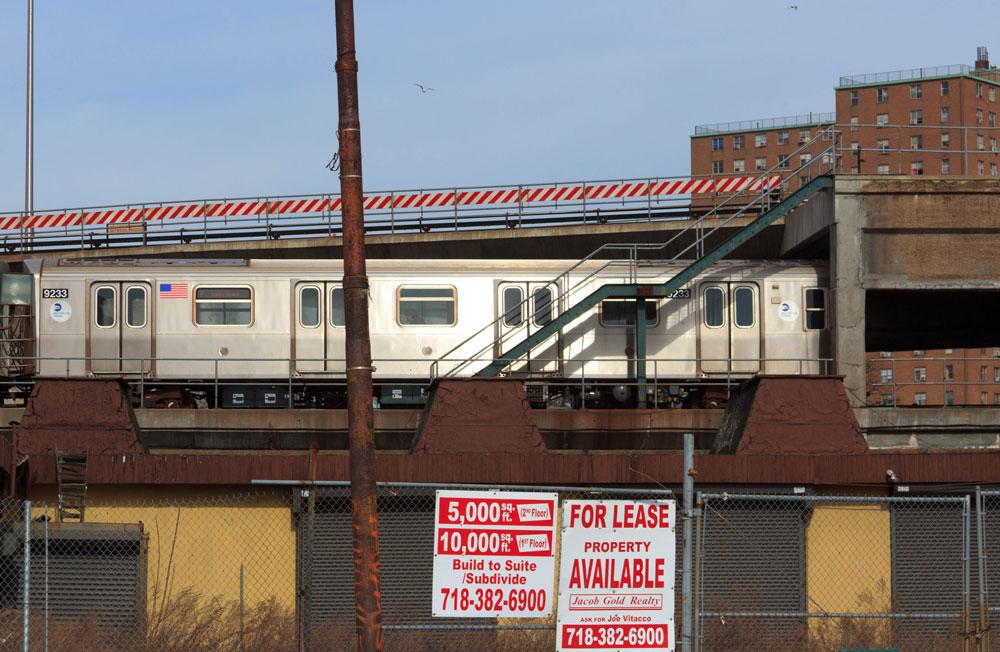 New York Reisetipps: Metrocard kaufen