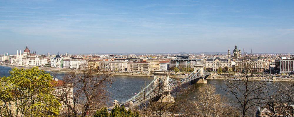 Budapest on Bike: Mit dem Fahrrad auf Entdeckungstour durch Budapest