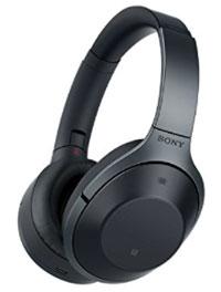 Geschenke Reisen Noise Cancelling Kopfhörer Sony